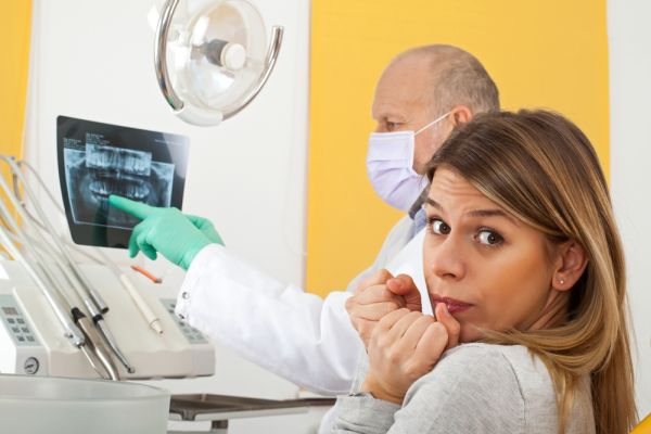 Tips To Help Your Dental Anxiety