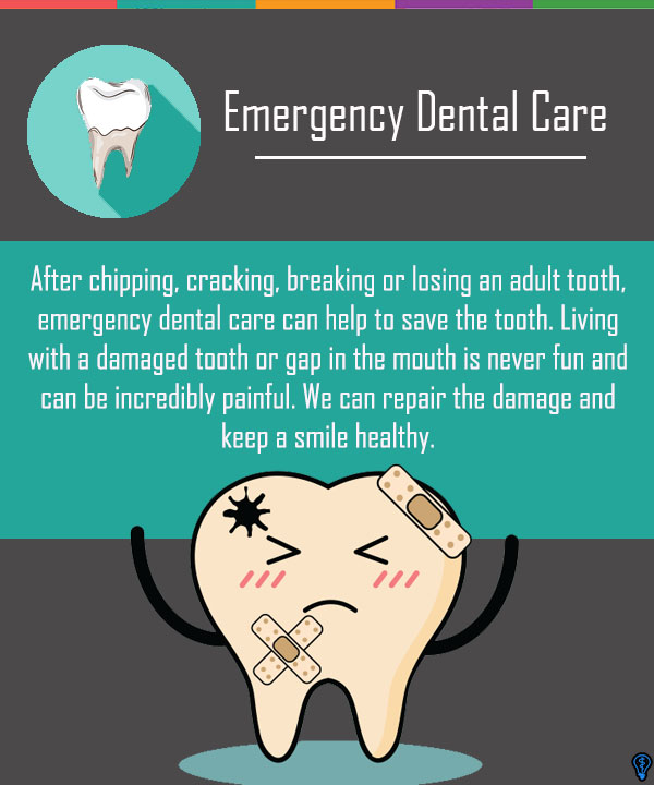 Don&#    ;t Struggle With Dental Pain, Seek An Emergency Dentist