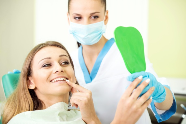 Tips To Help Ease Dental Anxiety