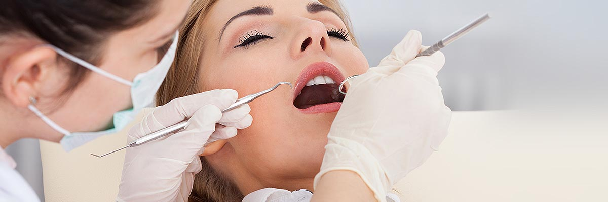 Marietta Sedation Dentist