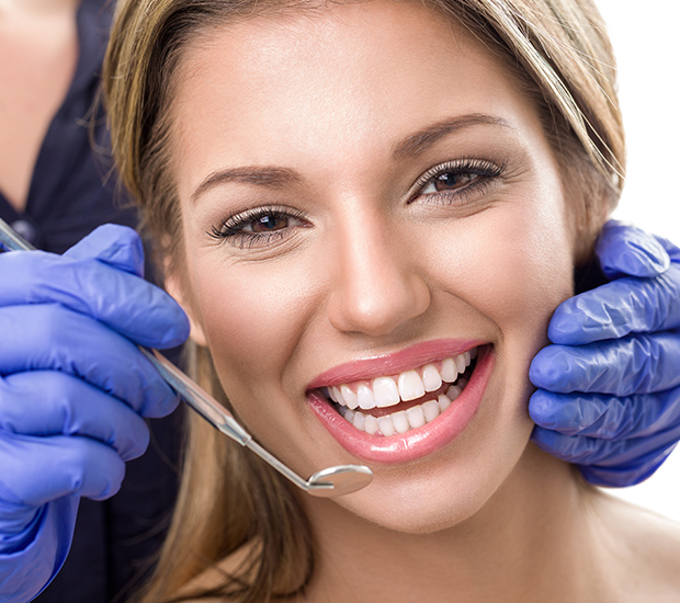 Marietta Teeth Whitening at Dentist